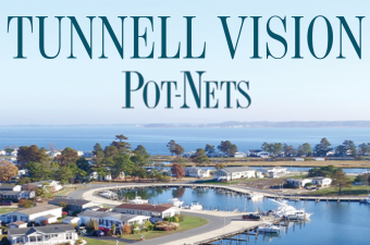 Seaside | Pot-Nets Communities